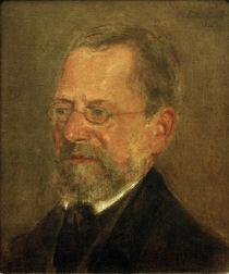 M.Liebermann, Sprachlehrer Henry by AKG  Images