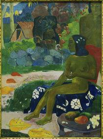 Gauguin / Vairaumati tei oa / 1892 by AKG  Images