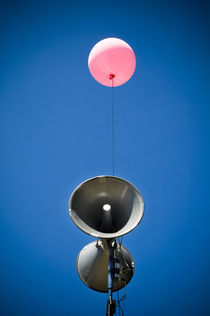 Lauter Luftballon I by Thomas Schaefer