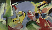 W.Kandinsky, Improvisation 14 von AKG  Images