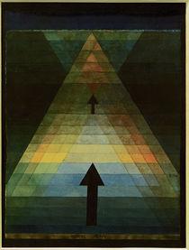 P.Klee, Eros von AKG  Images