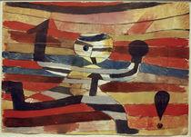 Paul Klee, Läufer von AKG  Images