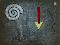 W.Kandinsky, Grüne Spitze von AKG  Images