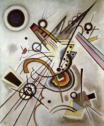 Kandinsky / Diagonal / 1923 by AKG  Images