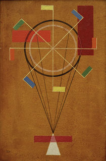 W.Kandinsky, Jolly by AKG  Images