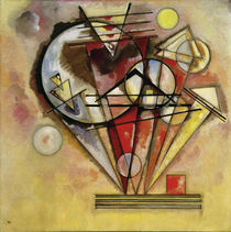 W.Kandinsky / On Points by AKG  Images