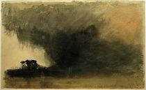 W.Turner, Der Strand von Duddon by AKG  Images
