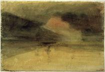 W.Turner, Mont Saint Michel von AKG  Images
