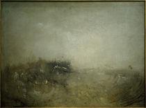 W.Turner, Raue See by AKG  Images