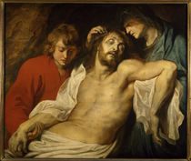 Peter Paul Rubens, Lamentation of Christ by AKG  Images