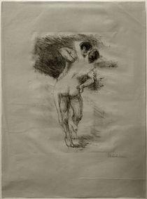 M.Liebermann, Liebesszene von AKG  Images