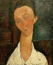 A.Modigliani, Lunia Czechowska von AKG  Images