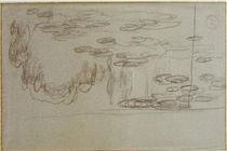 Claude Monet, Seerosen von AKG  Images