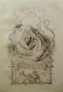 J.K.A.Musäus, Rolands Knappen / Ludwig Richter von AKG  Images