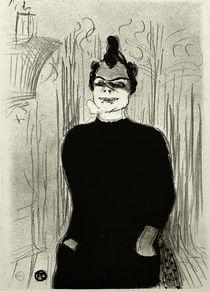 Toulouse-Lautrec, A la Gaieté Rochechouart, Nicolle by AKG  Images