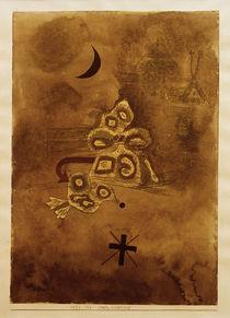 P.Klee, Seelen Wanderung / 1933 von AKG  Images