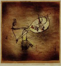 P.Klee, Tanz des trauernden Kindes von AKG  Images