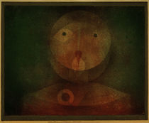P.Klee, Pierrot Lunaire / 1924 by AKG  Images