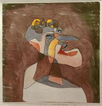 Paul Klee, Der Mann mit dem Mundwerk1930 von AKG  Images