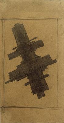 I. G. Tschaschnik, Projekt eines Architektons von AKG  Images