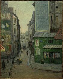 M.Maufra, Platz St. André des Arts, Rue Suger, Paris by AKG  Images