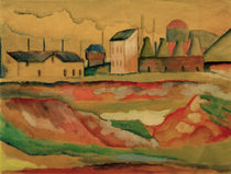 A.Macke / Factory by AKG  Images