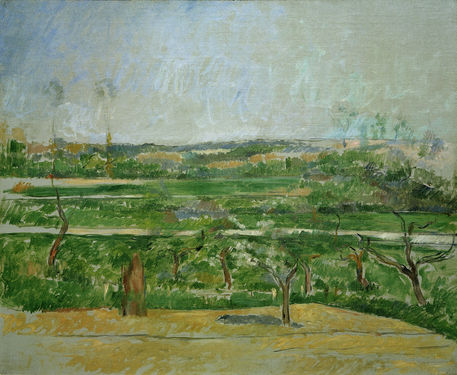 a biography of paul czanne the wealthy banker in aixen provence Cézanne was born in aix-en-provence on january 19, 1839, the son of a wealthy banker whose allowance if not support enabled cézanne to continue producing works that brought in no money or critical approval.