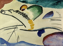 Kandinsky / Lyrical / 1911 by AKG  Images