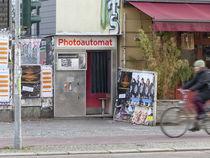 Photoautomat - Berlin Alte Schönhauser Straße von schroeer-design