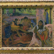 Gauguin / Tahitian Fisherwomen / 1891 by AKG  Images