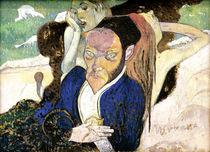 Jacob Meyer de Haan / Gem. v. Gauguin von AKG  Images