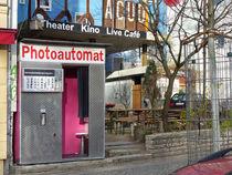 Photoautomat - Berlin Veteranenstraße by schroeer-design