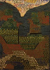 Paul Klee, Abend im Tal von AKG  Images