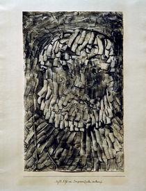 P.Klee, ein Tragiker (Tragic Figure) by AKG  Images