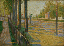 P.Signac, Eisenbahnabzweigung von AKG  Images
