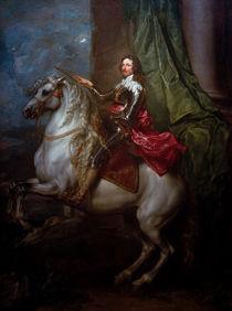 Tommaso Francesco Savoy / van Dyck by AKG  Images