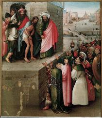 Presentation of Christ / H. Bosch /  c.1500 by AKG  Images