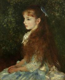 A.Renoir, Irene Cahen von AKG  Images