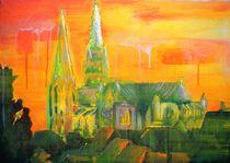 Remembering Chartres von Matthias Kronz