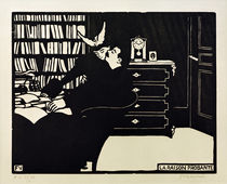 The Cogent Reason / By Félix Vallotton. by AKG  Images