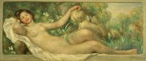 A. Renoir / La source by AKG  Images
