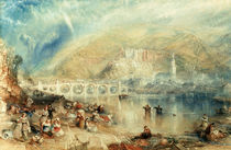 William Turner, Heidelberg by AKG  Images