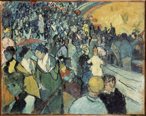 van Gogh / The Arena in Arles / 1888 by AKG  Images