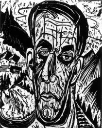 Henry v. d. Velde, Porträt / Kirchner von AKG  Images