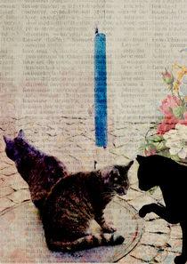Einer ist zuviel? by Carmen Janosch