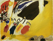 Kandinsky / Impression III / 1911 by AKG  Images