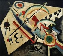W.Kandinsky, Weißes Kreuz / 1922 von AKG  Images