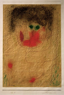 Paul Klee, Dulcinea / 1939 by AKG  Images