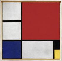 Piet Mondrian, Komposition II von AKG  Images