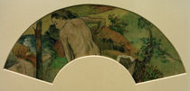 "P.Gauguin, ""Baignade III"" / painting by AKG  Images"